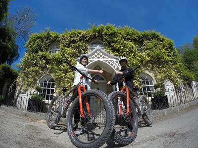cotswold cycle tours