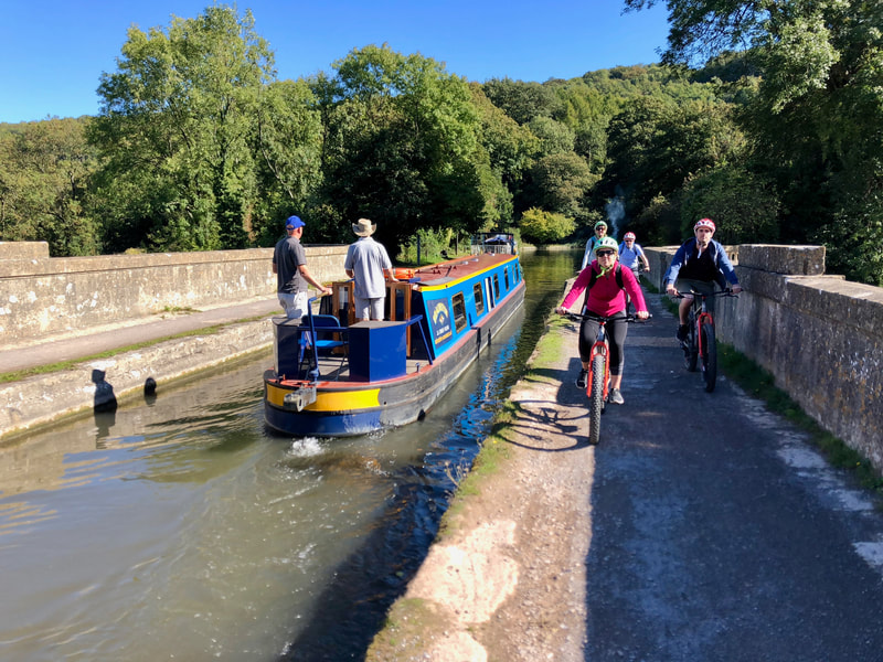 Bath Bike Tours